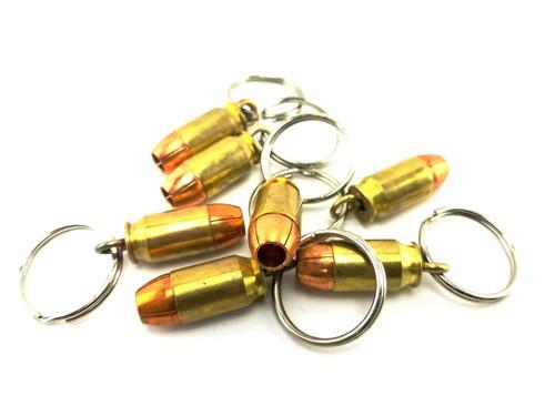 50 GI Bullet Keychain | Guncrafter Industries