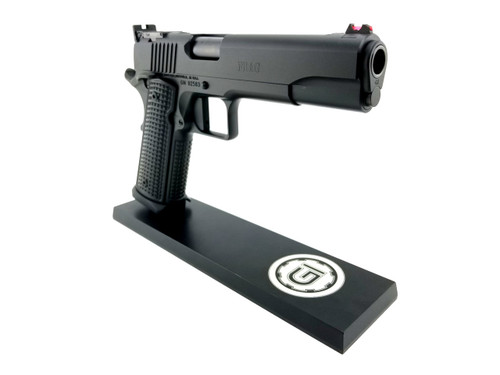 The FRAG Squared Blackout Custom 1911 In Stock Pistol For Sale | Guncrafter Industries