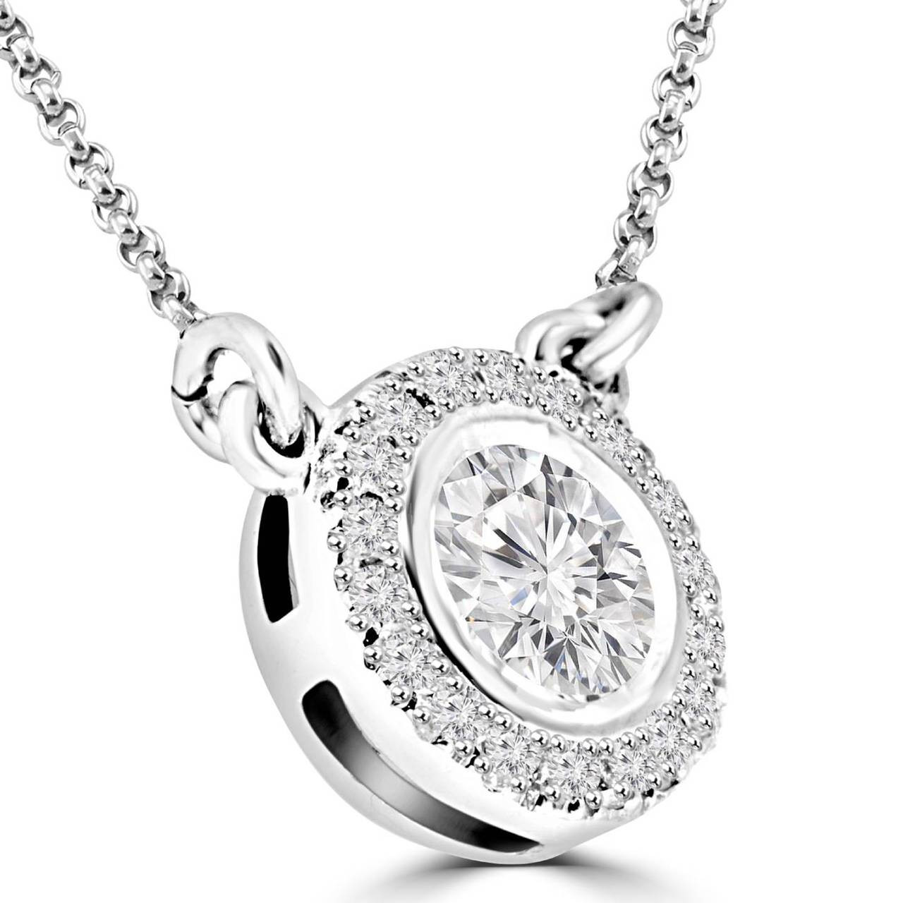 pendant z necklaces ounce bezel diamond id jewelry j gold liberty coin at with