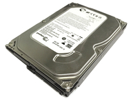 "500GB Seagate Barracuda 3.5"" 7200RPM Hard Drive ST3500418AS"
