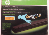 HP 8-Cell Battery for Pavilion and Presario Notebook