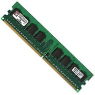 Kingston Memory Module KVR667D2N5K2/2G