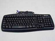 Microsoft Basic Keyboard 1.0A (X800468-215)