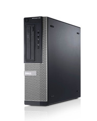 Dell Optiplex 390 SFF Desktop (4GB RAM)
