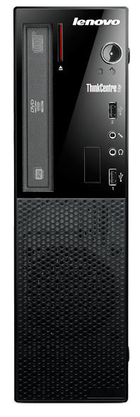 Lenovo ThinkCentre Edge 72 Desktop (3493KNM)