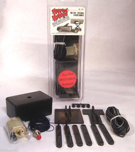 1/24 -1/25 SCALE  MODEL TRUCK BASIC BED LIFT KIT