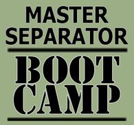 Class 401 - Master Color Separator