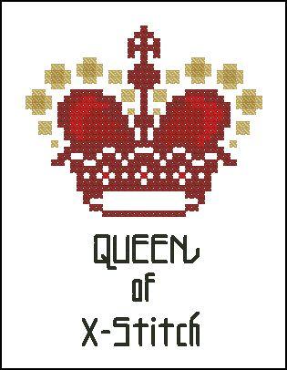 free-queenofxstitch.jpg
