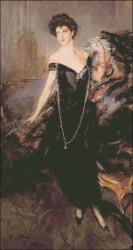 Donna Franca Florio