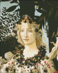 Primavera (Detail 1)