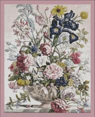 Twelve Months of Flowers - 006 June