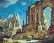 Greco Roman Theatre Sicily