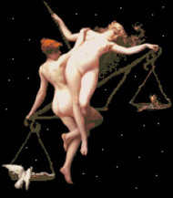 Balance of the Zodiac
