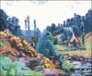 Le Moulin de Jonon Creuse