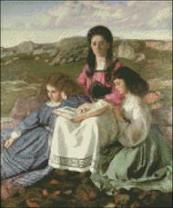 Three Sisters by Killingworth
