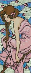 I Dream of Pink Blossoms I
