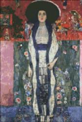 Adele Bloch Bauer 1