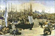 Port of Bordeaux