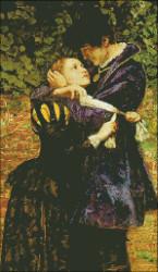 Huguenot (Detail)