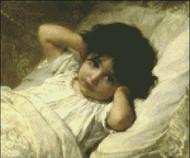Portrait of Marie-Louise