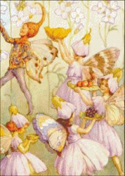 Lady's Smock Fairies