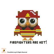 Hootie Firefighter