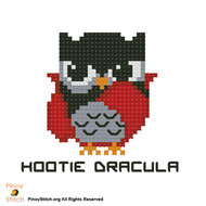 Hootie Dracula