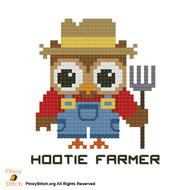 Hootie Farmer