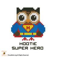 Hootie Super Hero