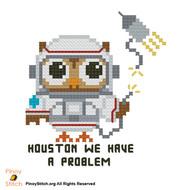 Hootie Astronaut