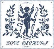 Angel Love Beckons