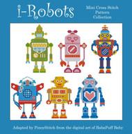 I-Robots Minis