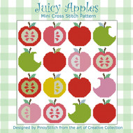 Juicy Apples Block