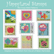 Happy Land Stamps