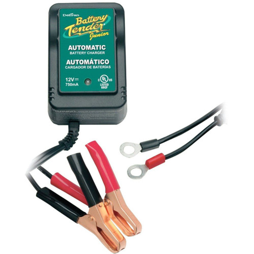 Deltran 021-0123 Battery Tender Junior 12V 12 Volt Trickle Charger BC-2