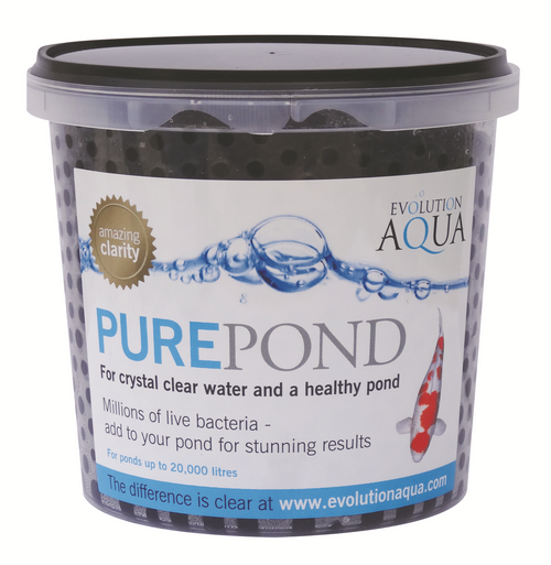 Evolution Aqua Pure Pond 1 Litre