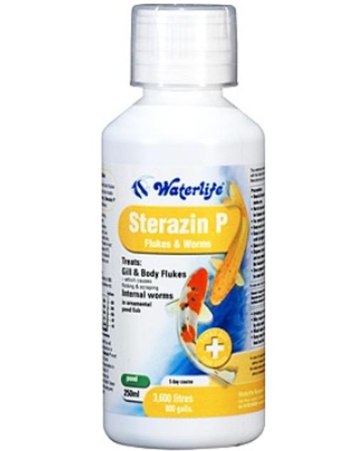 Sterazin P 1 Litre