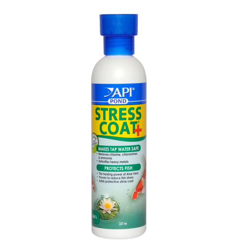 Stress Coat 946 ml