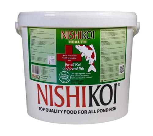 Nishikoi Health 5kg