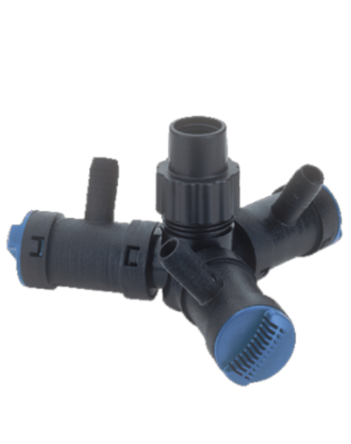 Multi Water Distributor 1/2""