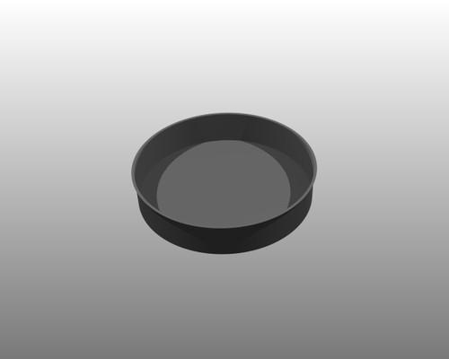 Circular Box Weld Liner