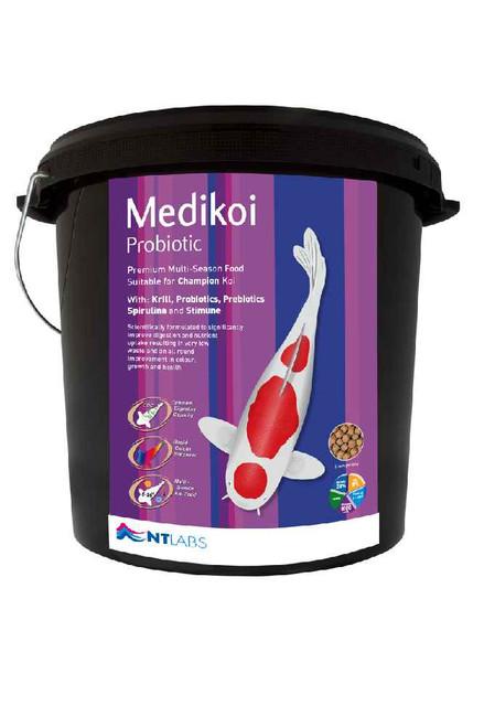 NT Labs Medikoi Probiotic 5kg