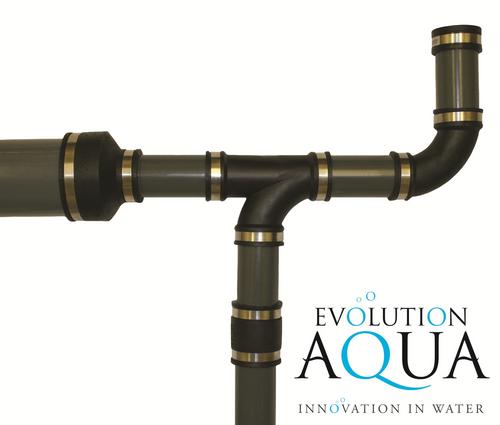 Evolution Aqua Eazy Connectors