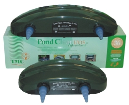 TMC Pond Clear Advantage UV25