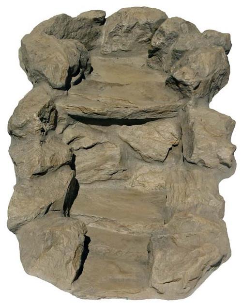 Atlantis Similar Rockfalls- Large Fall