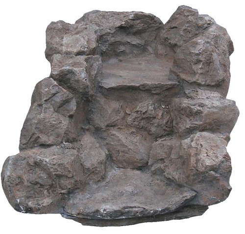 Atlantis Virtual Highland- Rock Fall
