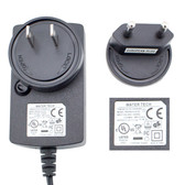 PBA099-8-US-EU-Quick charge US battery charger with European adapter for Pool Blaster Max CG, Millennium,Eclipse XL