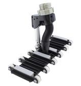 """PROA006P- 19"""" Vacuum Head w/Vac Head Adapter"""
