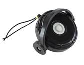 CAT015BK-Motor Box Cap (Black)