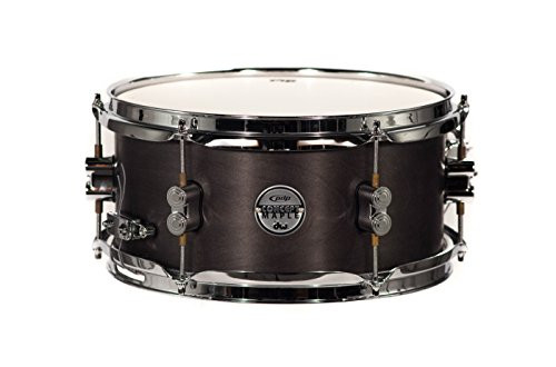 Drum Workshop *INACTIVE* BDM TOM MOUNT BLACK CHROME
